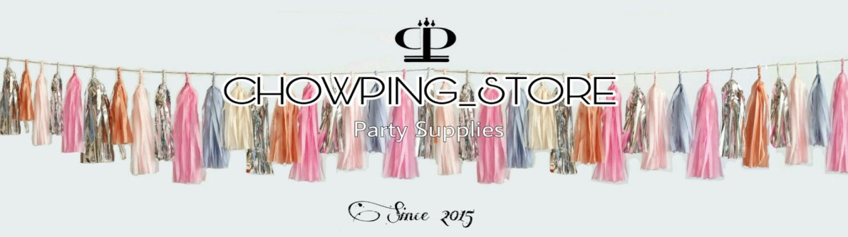 CHOWPING_STORE
