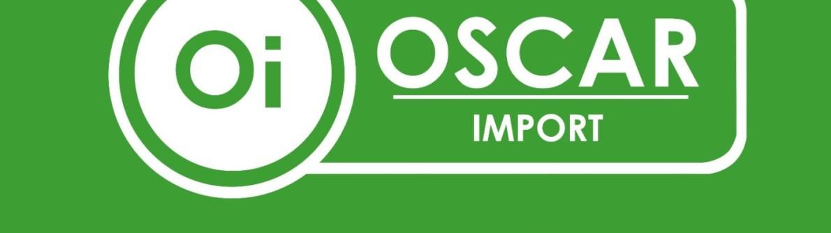 OSCAR IMPORT