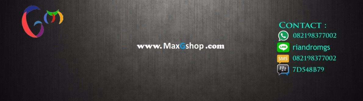 MaxGshop