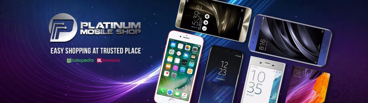 Platinum Mobile Shop