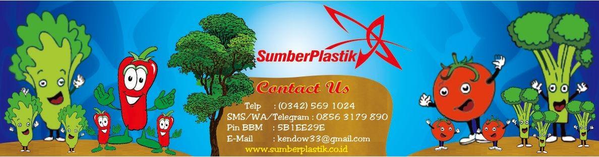 Grosir Sumber Plastik