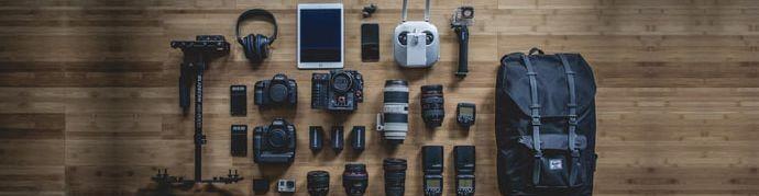 Bursa Kamera Profesional