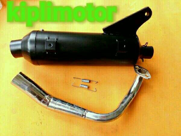 Kipli Motor