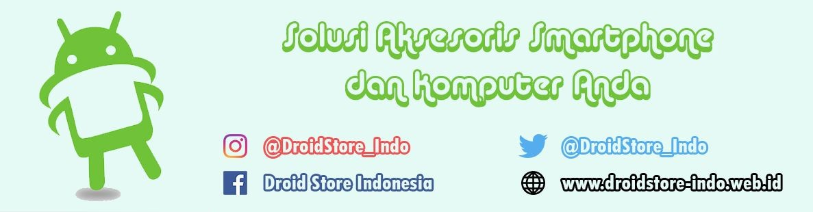 Droid Store Indonesia