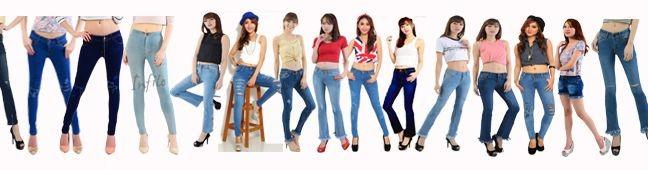 jeans SV7