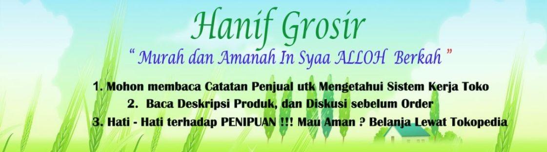 Hanif Grosir