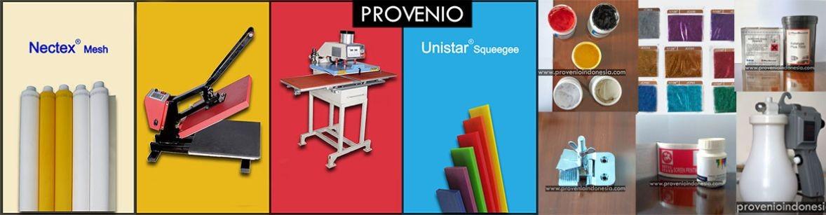 Provenio Indonesia