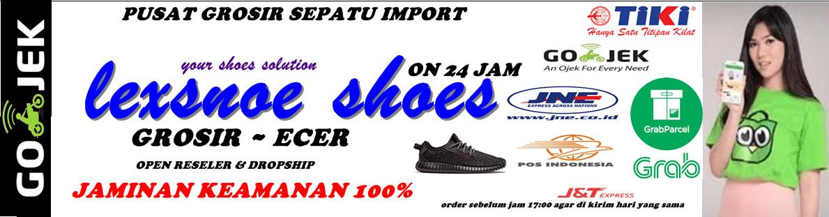 lexsnoe shoes