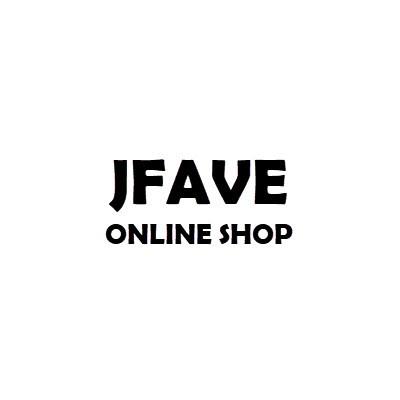 JFAVE Online Shop