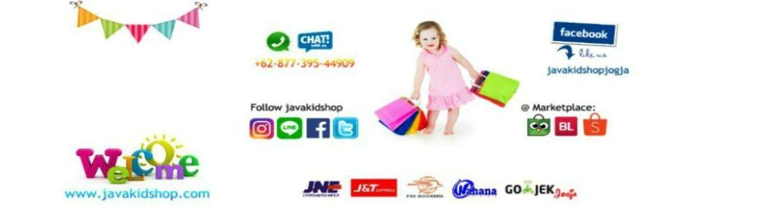 Java Kid Shop