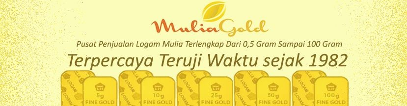 Mulia Gold