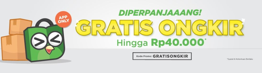 GM toko Jakarta