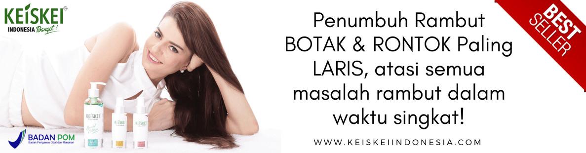 Keiskei Indonesia