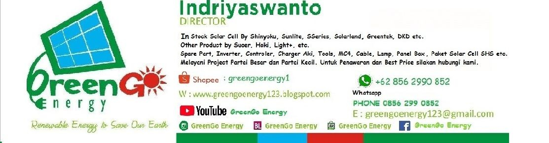 GreenGo Energy