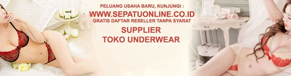 Supplier Toko Under Wear