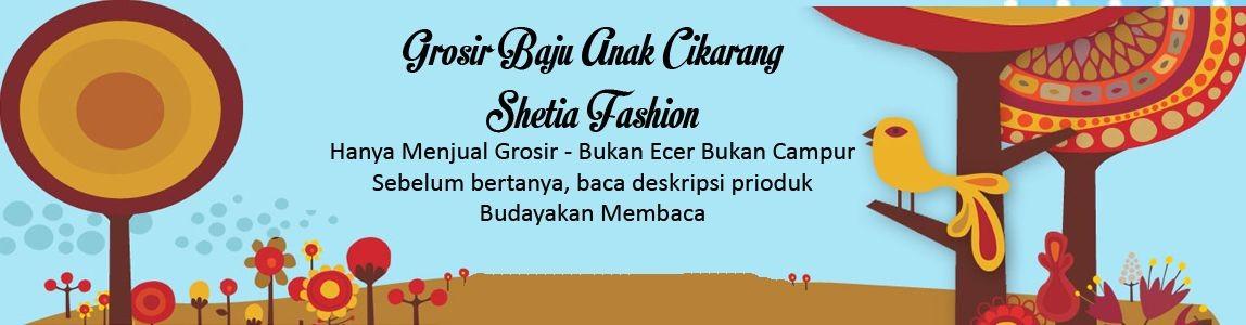 Shetia Fashion