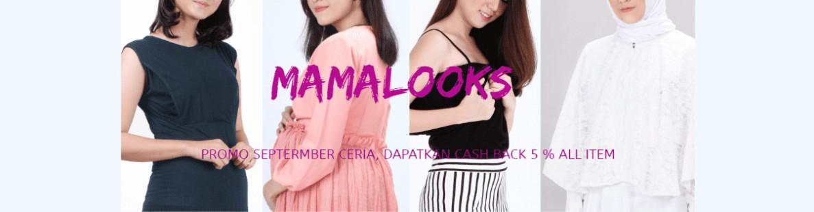 Mamalooks