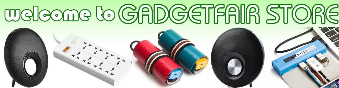 gadgetfair