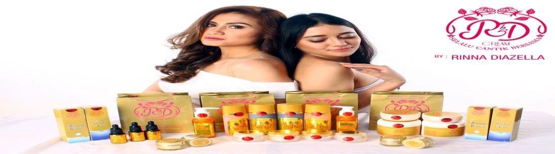 Distributor Cream RD ORI