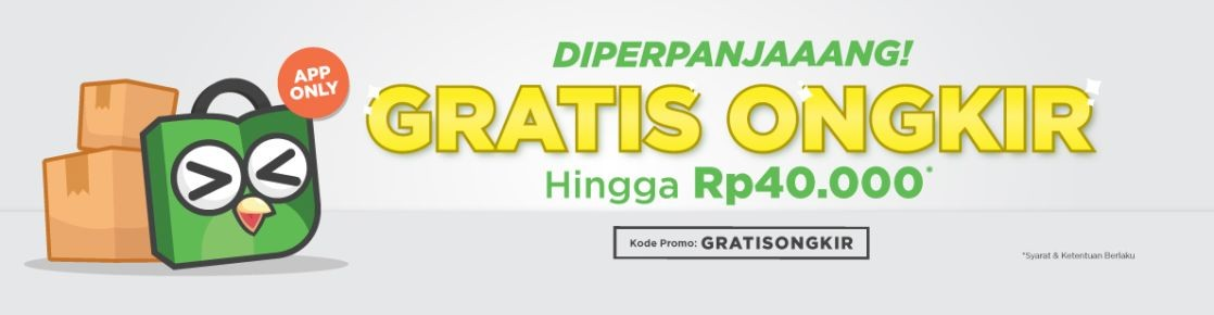 indonesia gadget store