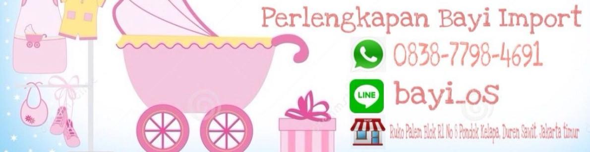 Bayi Online Shop