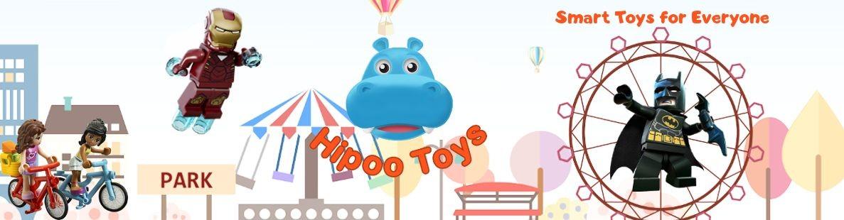 Hipoo Toys BSD