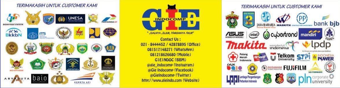 Gie Indocomp