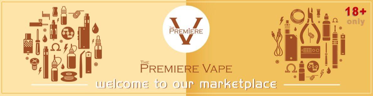 The Premiere Vape