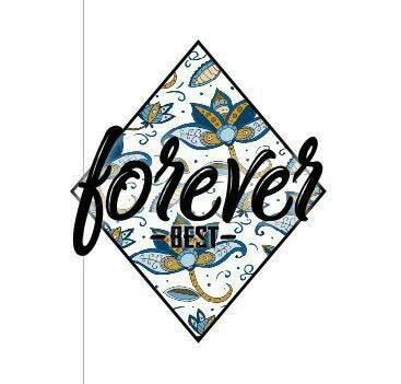 Forever best