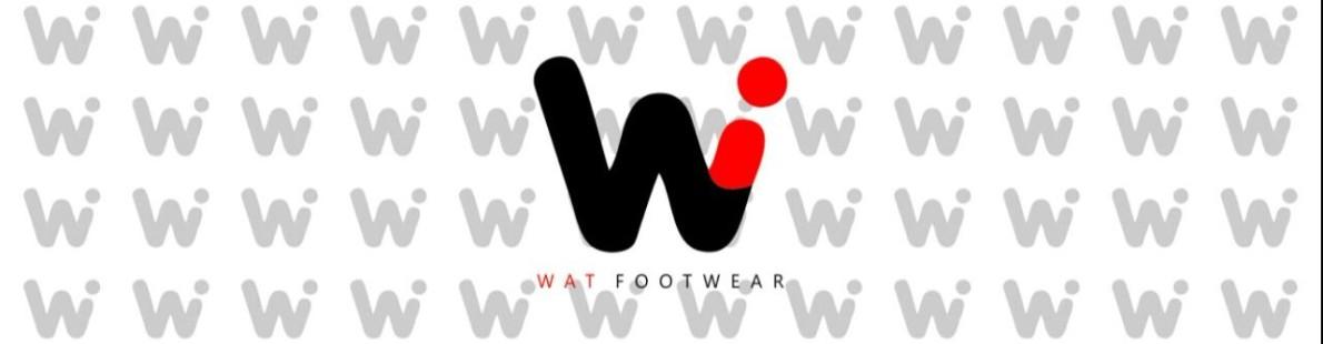 WAT | Footwear