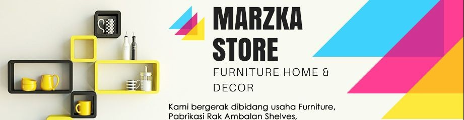 Marzka Store
