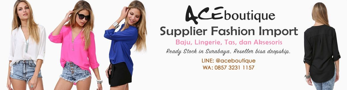 Ace boutique com