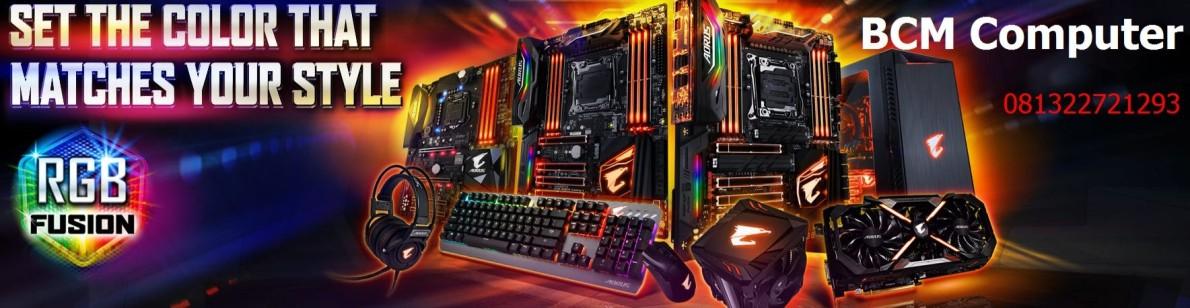 BCM Computer
