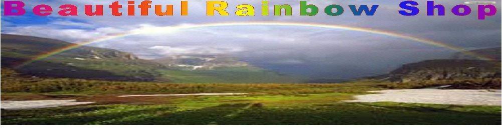 Beautiful Rainbow Shop