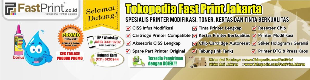 Fast Print Jakarta