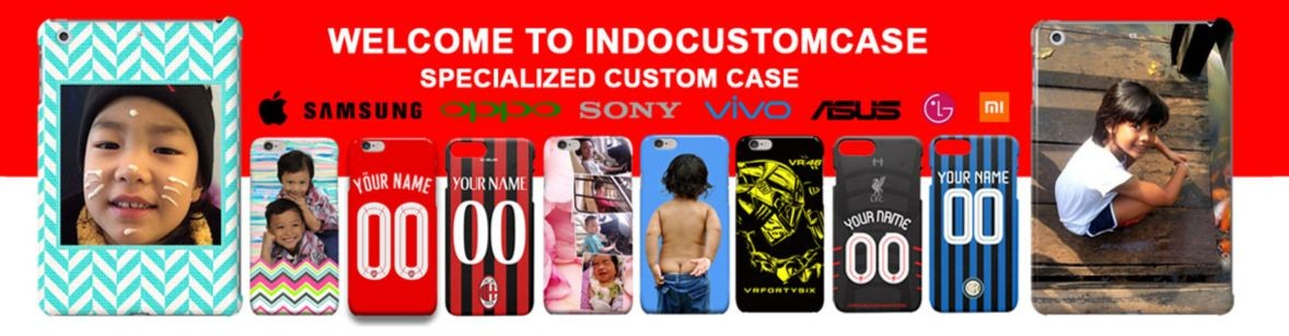 INDOCUSTOMCASE
