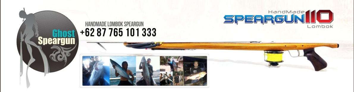 Speargun Panah Ikan