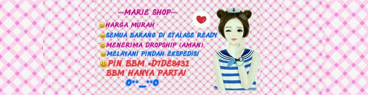 Marie Shop