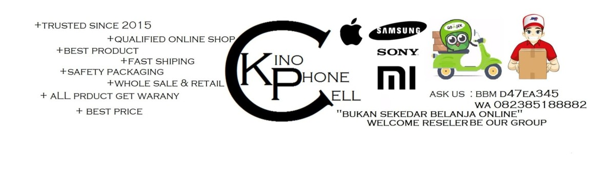 kino phone cell