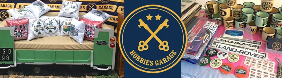 Hobbies Garage