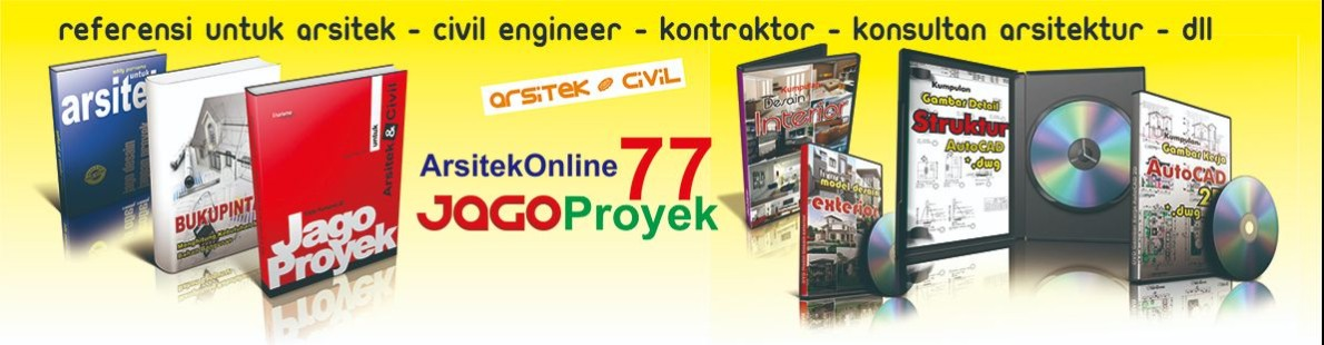 Arsitek Online 77