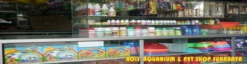 Rois Aquarium & Pet shop