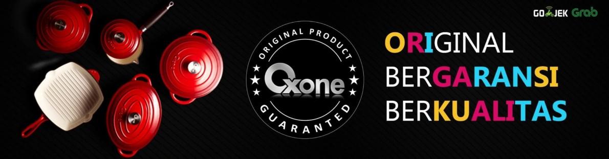 Oxone Shop ID
