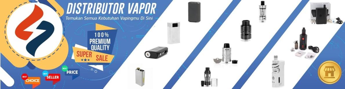 Distributor vapor