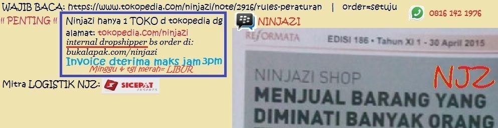 Ninjazi