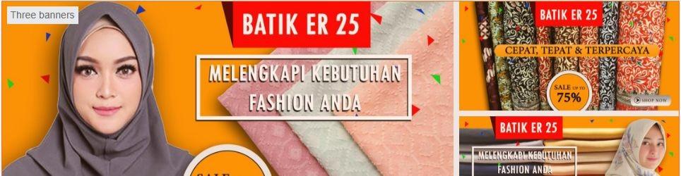 Batik Er 25