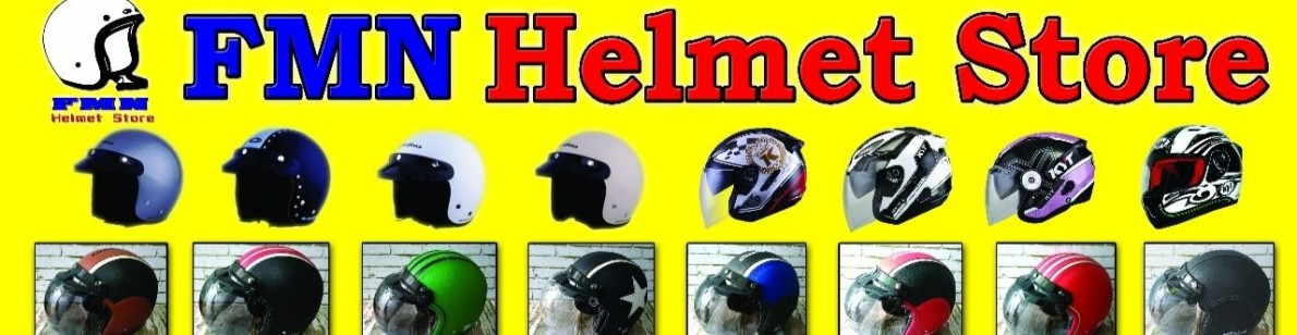 FMN Helmet