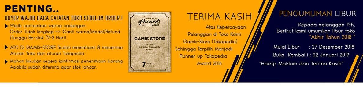 Gamis-Store