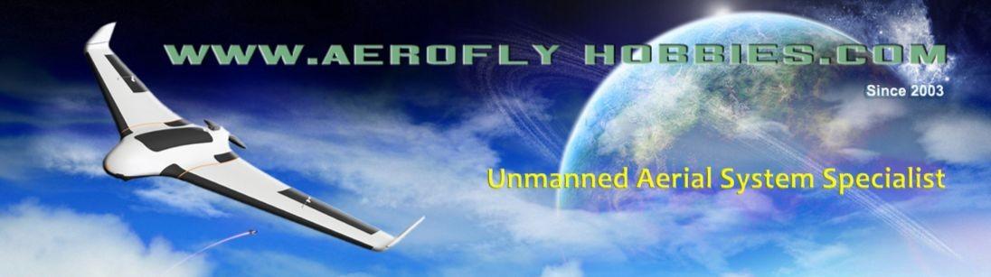Aerofly Hobbies