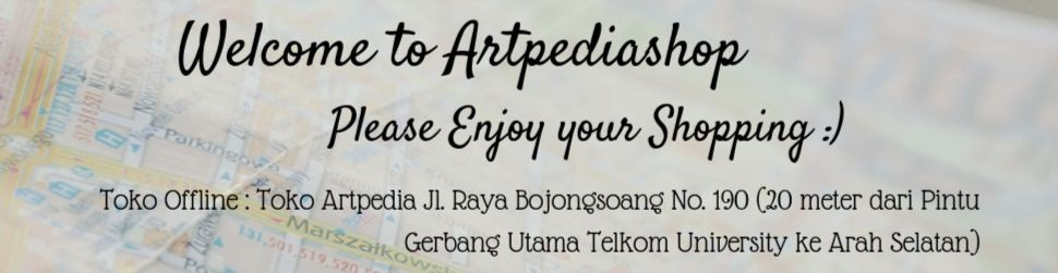 Artpedia Shop